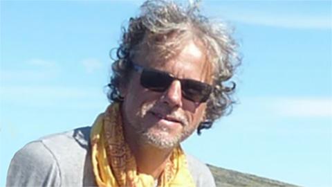 Alain Herique